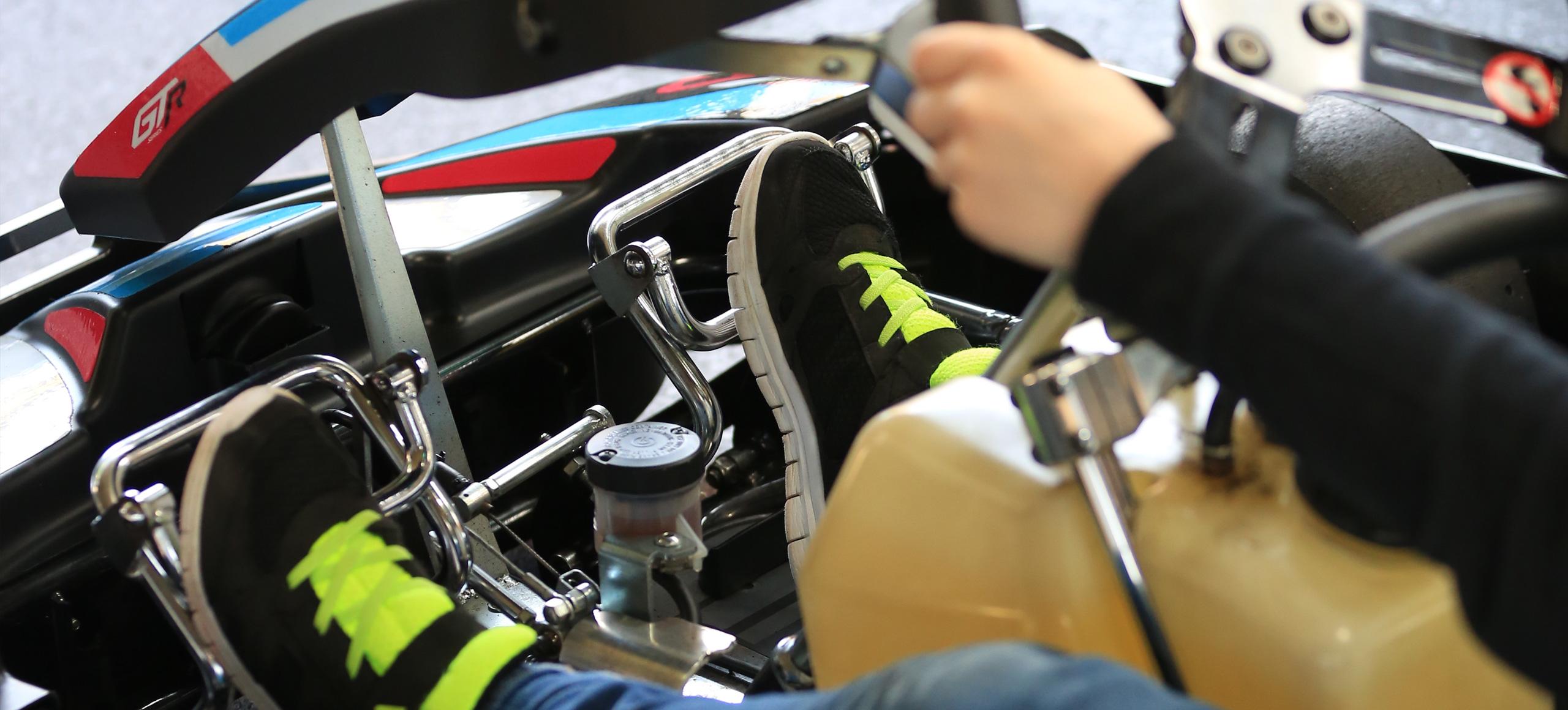Kart Elementary School - Gokart by RS Speedworld  Premium